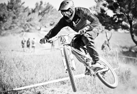 Sea Otter Downhill Rider 2011